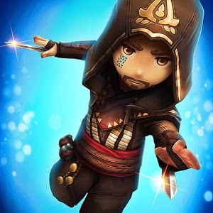 Assassin's Creed Rebellion MOD APK 2.9.0 (Unlocked) 2020