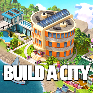 City Island 5 MOD APK Download 2.13.3 (Free Shopping) 2020