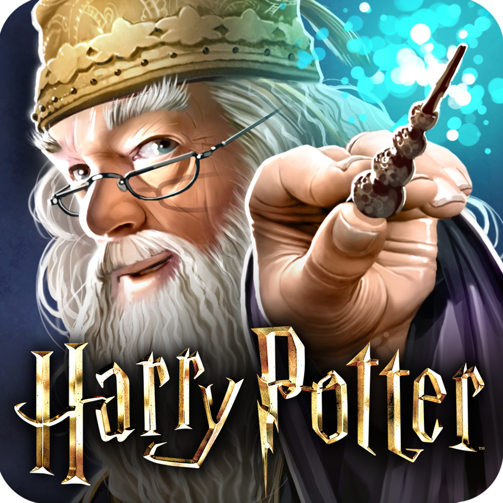 Harry Potter Hogwarts Mystery (MOD, Unlimited Energy) May 2020