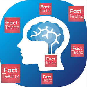 Download FactTechz Ultimate Brain Booster MOD APK 2.0.4 (Paid for free) 2020 icon