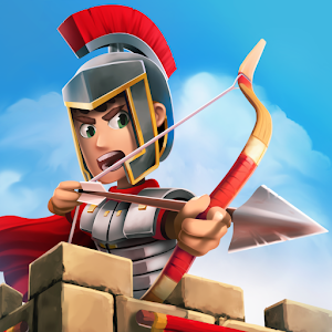 Grow Empire Rome Mod Apk (Unlimited Gold + No Ads) May 2020