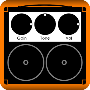 Download Deplike: Guitar Effects Pedals MOD APK 5.6.1 (Unlocked) 2021 icon