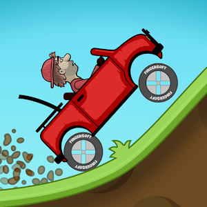 Hill Climb Racing MOD APK Download v1.48.0 [Unlimited Money] icon