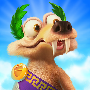 Download Ice Age Adventures MOD APK 2.0.8d (Free Shoping) 2020