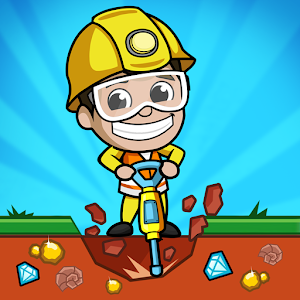 Idle Miner Tycoon MOD APK 2.99.0 (Unlimited Coins)