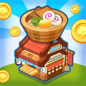 Restaurant Paradise: Sim Builder MOD APK 1.11.1 (Unlimited Money) 2020