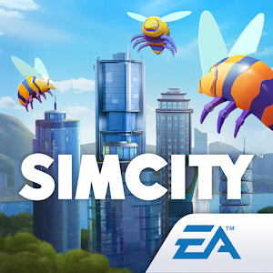 SimCity BuildIt MOD APK 1.33.1.94307 (Unlimited Money)