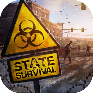 State of Survival MOD APK 1.8.20 (No Skill Cooldown) 2020