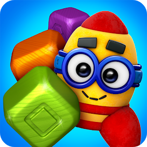 Download Toy Blast MOD APK 7193 (Unlimited Lives/Boosters & 100 Moves) 2020