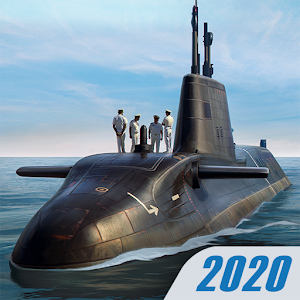 Download World of Submarines MOD APK 2.0.2 (No Reload Time) 2020