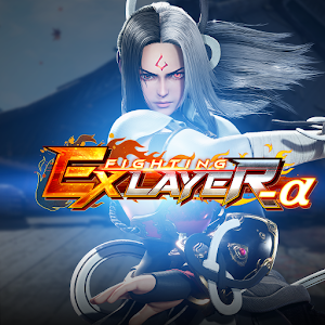 Fighting EX Layer Alpha Mod Apk Download [ Working ]