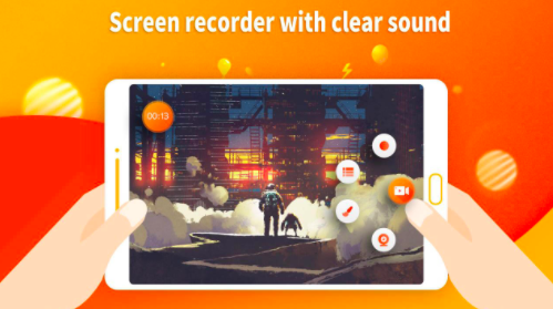 Screen & Video Recorder Editor Mod Apk