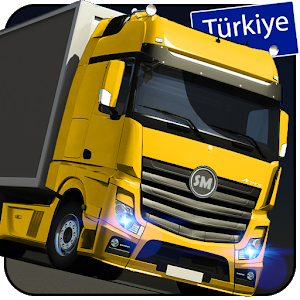 Cargo Simulator 2019: Turkey [Working Apk]