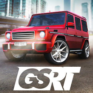 Grand Street Racing Tour MOD APK + OBB 1.5.65 for Android icon