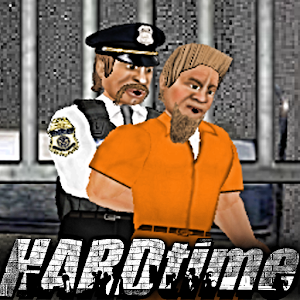 Hard Time Prison Sim 1.432 Mod Apk Download(VIP)