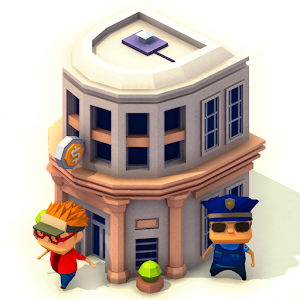 Idle Island – City Building Tycoon 1.10 Mod Apk Download (Free Shopping)