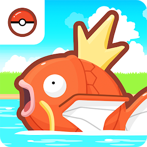 Pokemon Magikarp Jump Mod Apk Download v1.3.7 (Unlimited Money)