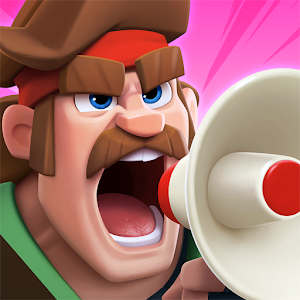 Rush Wars Mod Apk v0.286 (Unlocked, Unlimited Coins) Download
