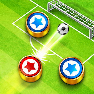 Soccer Stars Mod Apk Download v5.0.1 (Unlimited Money)