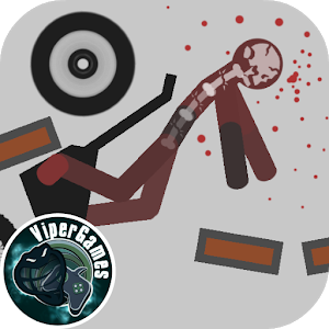 Stickman Dismounting 2.2.1 MOD Apk Download(Unlimited Coins)