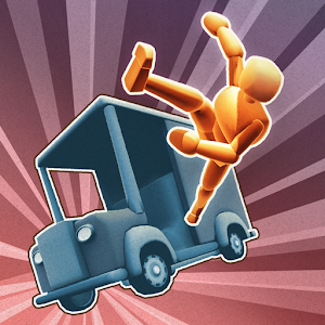 Turbo Dismount Mod Apk Download v1.43.0 (Unlocked)