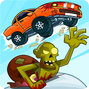 Zombie Road Trip Mod Apk Download (Unlimited Money)