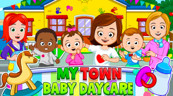 My Town Daycare 1.94 Mod Apk Download