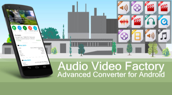 Video Format Factory MOD APK