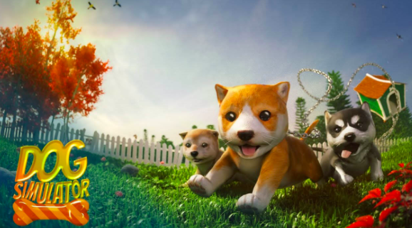 Dog Simulator MOD APK Download