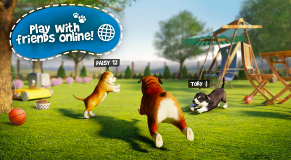 Dog Simulator APK Download