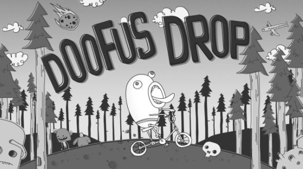 Doofus Drop MOD APK Download