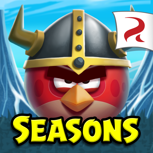 Angry Birds Seasons MOD APK Download 6.6.2 (Unlimited Coins)