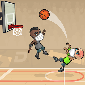 Basketball Battle MOD APK 2.2.0 Download (Unlimited Money)