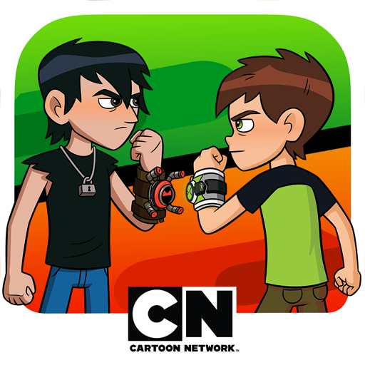 Ben 10 Heroes APK v1.7.0 Download [Premium]