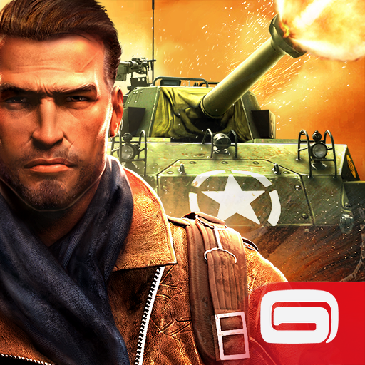 Brothers in Arms 3 MOD APK Download 1.5.1a (Free Shopping)