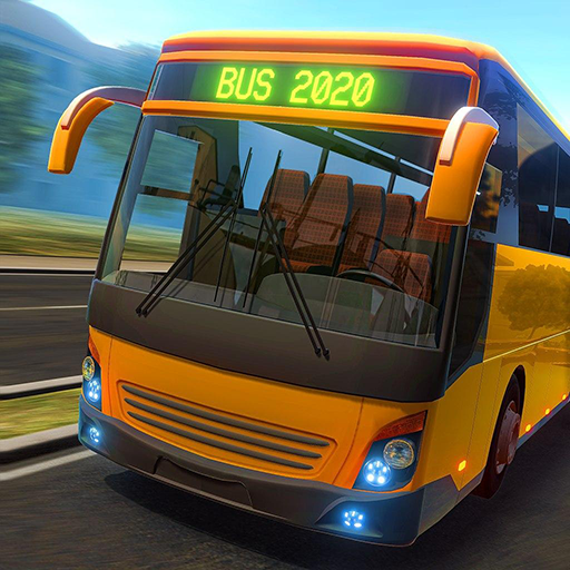 Bus Simulator Original MOD APK 3.8 (Unlimited Money)