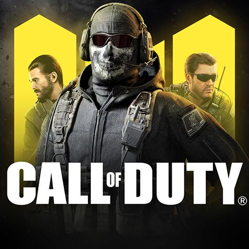 Call of Duty Mobile Mod Apk Download 1.0.16 (MEGA MODS)