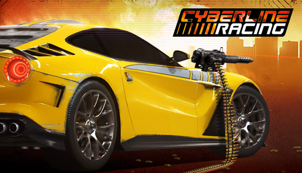 Cyberline Racing MOD Apk v1.0.11131 (Unlimited Money) Download