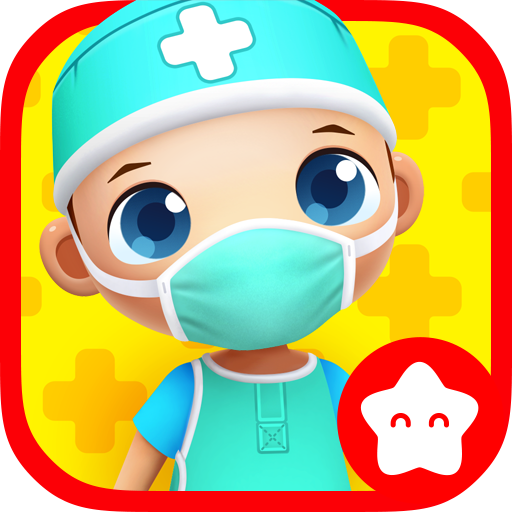 Central Hospital Stories MOD APK 1.3.4 (Unlocked)