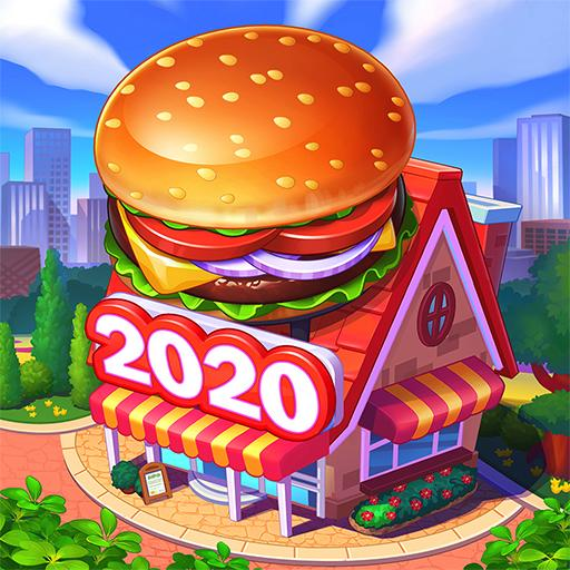 Cooking Madness MOD APK Download 1.7.2 (Unlimited money)
