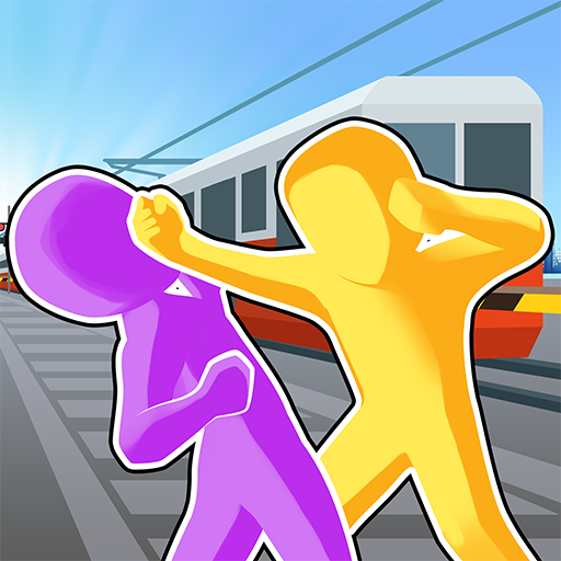 Cross Fight MOD APK Download 1.0.29 (Free Shopping)