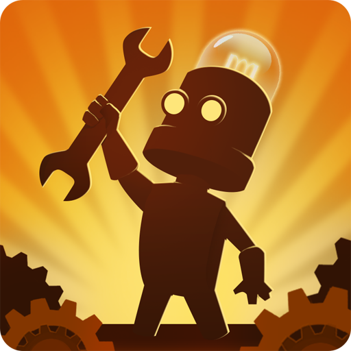 Deep Town Mining Factory MOD APK Download 4.5.3 (Unlimited Money)
