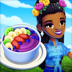 Diner DASH Adventures MOD APK Download 1.13.2 (Unlimited Coins/Hearts)