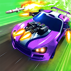 Fastlane: Road to Revenge 1.46.0.6880 MOD Apk Download( Unlimited Money)