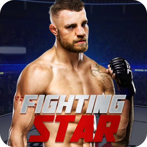 Fighting Star MOD APK 1.0.1 (Unlimited Money)