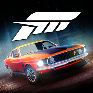Forza Street Mod APK v33.0.12 Download for Free icon