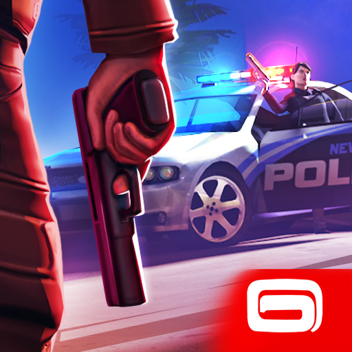 Gangstar New Orleans MOD APK Download 2.0.0h (Unlimited Bullets)