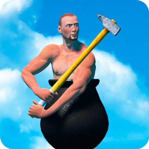 Getting Over It with Bennett Foddy Mod Apk Download 1.9.3 (Unlocked)