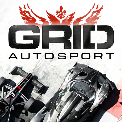 GRID Autosport MOD APK Download1.7.1RC1 (Paid for free) icon