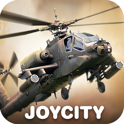 GUNSHIP BATTLE: Helicopter 3D Mod Apk Download (Unlimited Money)